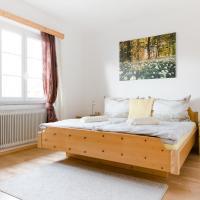 Wohnung am See, hotel in Steinbach am Attersee