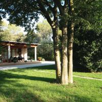 FINCA LA MEL relax y naturaleza, hotel a Montagut