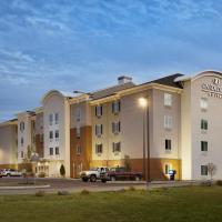 Candlewood Suites Vestal - Binghamton, an IHG Hotel