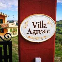 Dimora Villa Agreste