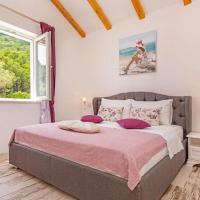 Apartments More Luxury, hotel in Sobra