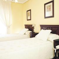 DC Mesones 21, hotel in Lerma