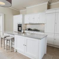 Luxury Apartments - Marlborough