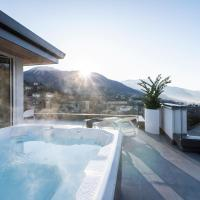 Be Place, hotel in Trento