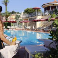 Hotel Liliana Diano Marina, hotell i Diano Marina