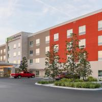 Holiday Inn Express & Suites - Tampa East - Ybor City, hotel in Tampa