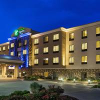 Holiday Inn Express & Suites Midland South I-20, an IHG Hotel