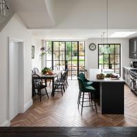 Veeve - Delightful Family Home in Stoke Newington