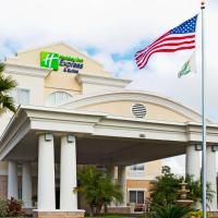 Holiday Inn Express & Suites Tampa-I-75 @ Bruce B. Downs, an IHG hotel