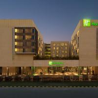 Holiday Inn New Delhi International Airport, hotel in New Delhi