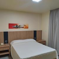 Hotel das Videiras, hotel in Videira