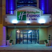 Holiday Inn Express Hotel & Suites Deadwood-Gold Dust Casino, hotel in Deadwood