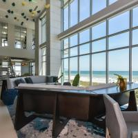 Residence Inn by Marriott Myrtle Beach Oceanfront