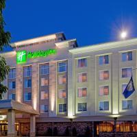 Holiday Inn Portsmouth, an IHG hotel
