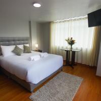 Casa Hotel Lago Titicaca