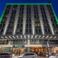Holiday Inn Perth City Centre, hotel in Perth Central Business District, Perth