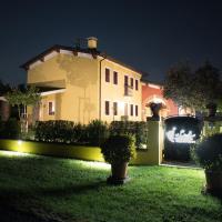 El Canfin, hotell i Montebello Vicentino