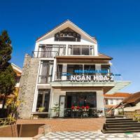 Ngan Hoa - Mille Fleurs 02, hotel in Da Lat