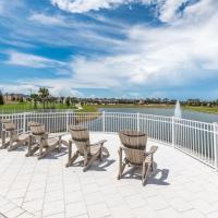 Great Value at Solara townhouse, hotel in Orlando