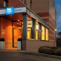 ibis budget Hotel Brussels Airport, hotel in Diegem