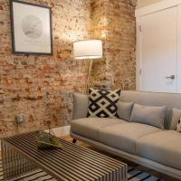 Modern & Cozy Philly Apartment - Perfect Location!