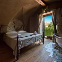 Una Volta, hotel a Cava de' Tirreni