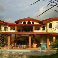 Villa Los Aires Costa Rica