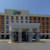 Holiday Inn Express & Suites Laurel Lakes, an IHG Hotel
