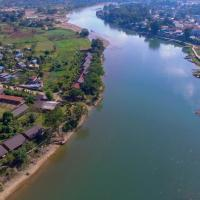 Riverside Hsipaw Resort, hotel in Hsipaw