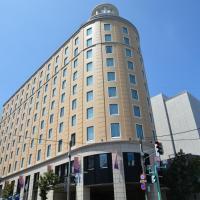 オーセントホテル小樽、小樽市のホテル