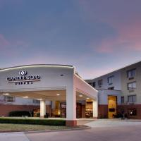 Candlewood Suites - Wichita East