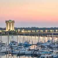 Holiday Inn Charleston-Riverview, an IHG Hotel, hotel in Charleston