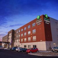 Holiday Inn Express & Suites - Halifax – Dartmouth, hotel near Halifax Stanfield International Airport - YHZ, Halifax