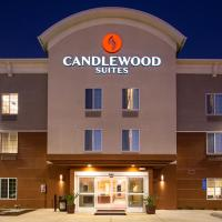 Candlewood Suites - Lodi, hotel in Lodi