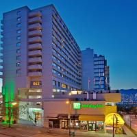 Holiday Inn Vancouver-Centre Broadway, an IHG Hotel