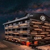 阿里山神木賓館 ,中正村/里/區的飯店