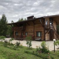 Гостевой дом Зеленая Миля, отель в Мышкине