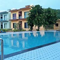 Chitrakoot Garden and Resorts, hotel in Pushkar