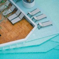 Citygate Kamala Resort and Residence, hotel in Kamala Beach