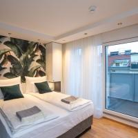 Duschel Apartments Wilmas, hotel in Vienna