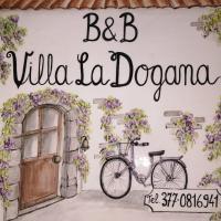VILLA LA DOGANA, hotell i Lucca
