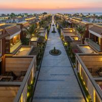 Narcissus Resort & Spa Obhur Jeddah