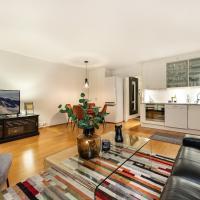 Tjuvholmen, nice apartment