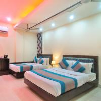 Hotel Aira Xing by Staybook, hotel in New Delhi