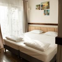 Отель Старый город, отель в Тамани