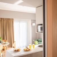 CHROMA FASHION ROOMS & APARTMENTS