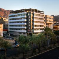 Nairoukh Hotel Aqaba, ξενοδοχείο στην Άκαμπα