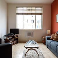 Stylish apartment in Copacabana/Ipanema