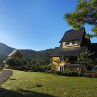 Binh An Village Resort, hotel near Lien Khuong Airport - DLI, Da Lat