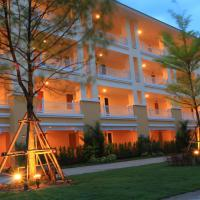 The One Residence, hotel in Bangna